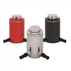 Hliníková nádoba na kvapalinu posilovaca (univerzal) 850 ccm