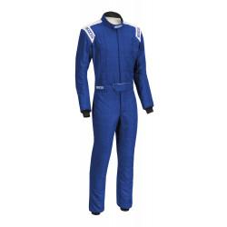 FIA Kombinéza SPARCO Conquest R-506 blue/white