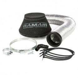 Športové sanie RAMAIR pre FIAT CINQUECENTO SPORTING 1.1 40KW (55BHP) 01/95 - 06/98