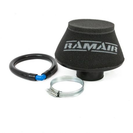 UP Športové sanie RAMAIR pre VW POLO 6N 1.4I/1.6I 96-99 | race-shop.sk