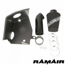 Športové sanie + tepelný štít RAMAIR pre AUDI RS3, TTRS 2.5 TFSI – 8P 8J