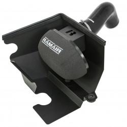 Športové sanie + tepelný šťít RAMAIR pre VW GOLF GTI MK7/ Audi A3, S3 8V/ Seat Leon Cupra 280 / Skoda Octavia RS