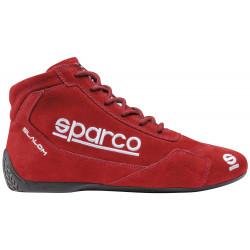 Topánky Sparco SLALOM RB-3.1 FIA červená