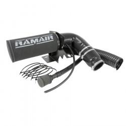 Športové sanie + teplený štít RAMAIR DS3 & DS4 1.2 THP & VTI 110/130 & Peugeot 208 & 308 1.2 THP 110/130