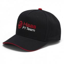 Šiltovka HAAS Team