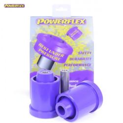 Powerflex Silentblok uloženia zadnej nápravnice Fiat Stilo (2001 - 2010)