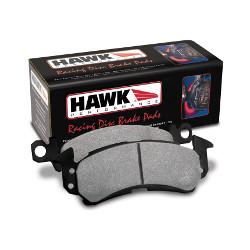 Predné brzdové dosky Hawk HB103A.590, Race, min-max 90°C-427°C