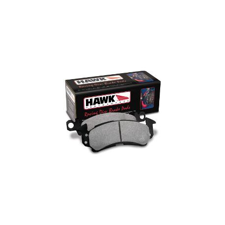 Brzdové dosky HAWK performance Predné brzdové dosky Hawk HB103A.590, Race, min-max 90°C-427°C   race-shop.sk