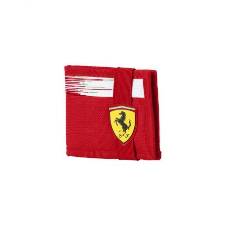 Tašky, peňaženky Peňaženka Ferrari replica | race-shop.sk