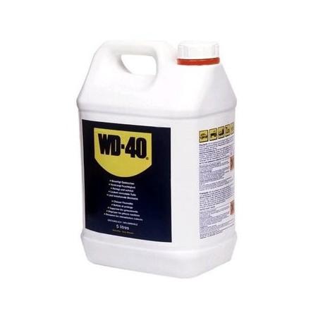 Chémia pre automobily Mazivo WD40 - 5l | race-shop.sk