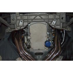 Výfukové zvody s 200CPSI športový kat. Chevrolet Corvette C6 (FMCHFK02AKAHJS)