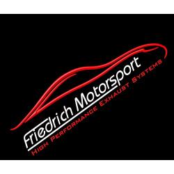 Výfukové zvody (nerez) Porsche 911 (PO-FK997T)