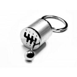 Kľúčenka riadiaca páka