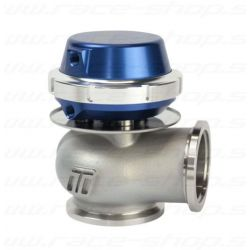 Extrerná wastegate Turbosmart comp-gate 40, V-band