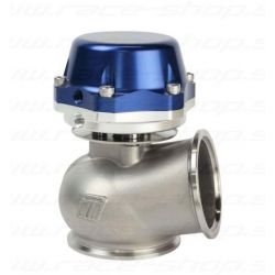 Extrerná wastegate Turbosmart Powergate 60, V-band