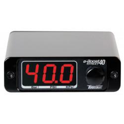 Elektronický boost controller TURBOSMART e-Boost Street 40psi