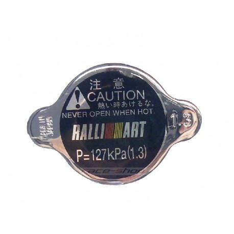 Vysokotlakové zátky Vysokotlaková zátka chladiča Ralliart 1,3kg/cm2 | race-shop.sk