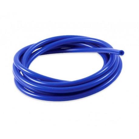 Podtlakové hadice Silikónová podtlaková hadička 6mm, modrá | race-shop.sk