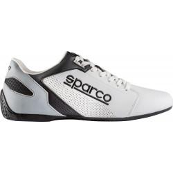 Topánky Sparco SL-17 sivá/čierna
