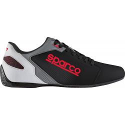 Topánky Sparco SL-17 biela/červená