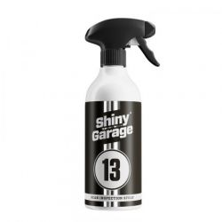 Shiny Garage Scan Inspection Spray - odmasťovač laku