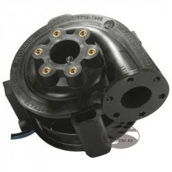 Univerzálna elektrická vodná pumpa 80L/Min 7,5A