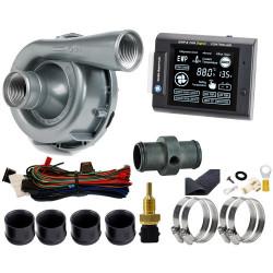 Set Control Panel + elektrické vodné čerpadlo 150L/Min 10A