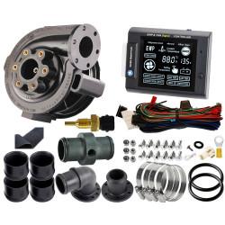 Set Control Panel + elektrické vodné čerpadlo 80L/Min 7,5A