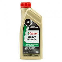 Brzdová kvapalina CASTROL SRF RACING DOT 4 - 1l