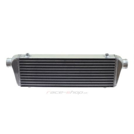 Obojstranné Intercooler FMIC univerzál 550 x 180 x 65 mm vstup/výstup 57mm | race-shop.sk