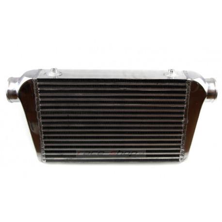 Obojstranné Intercooler FMIC univerzál 450 x 300 x 76mm | race-shop.sk