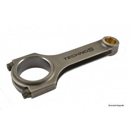 Časti motora Kované ojnice Techno5 pre Audi 2.7T | race-shop.sk