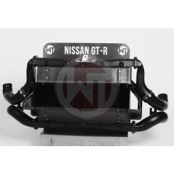 Wagner Comp. Intercooler-Kit Nissan GT-R 35 2011-2016