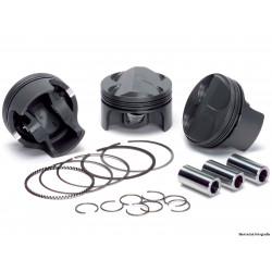 Kované piesty SUPERTECH pre VW - AUDI 1.8T 20v STROKER 92.8mm
