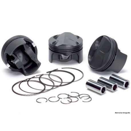 Časti motora Kované piesty SUPERTECH pre FORD Duratec 2.3 lts ( 2.0 lts) | race-shop.sk