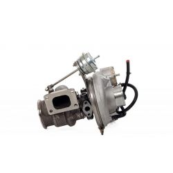 Turbo Borg Warner EFR 6758