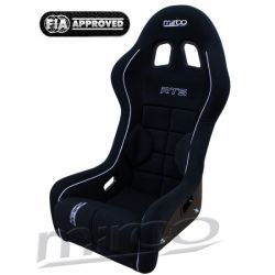 Športová sedačka s FIA MIRCO RTS