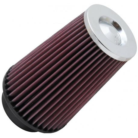 Univerzálne filtre Univerzálny športový vzduchový filter K&N RF-1045 | race-shop.sk