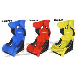 Športová sedačka MIRCO S2000 NEW