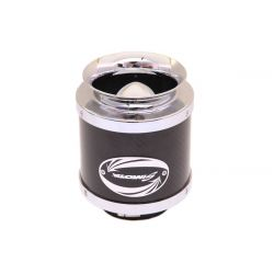 Univerzálny športový vzduchový filter SIMOTA Carbon 175x130