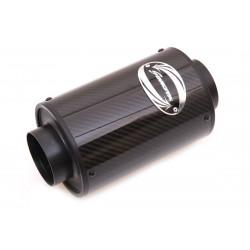 Univerzálny športový vzduchový filter SIMOTA Carbon, uzavretý, XL