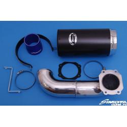 Športové sanie SIMOTA Carbon Charger ALFA ROMEO 147 1.6/2.0 TS 2001+