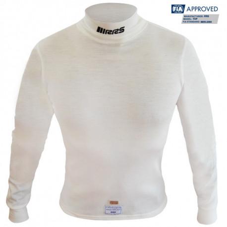 Spodné prádlo RRS nátelník s FIA homologizáciou 100% NOMEX | race-shop.sk
