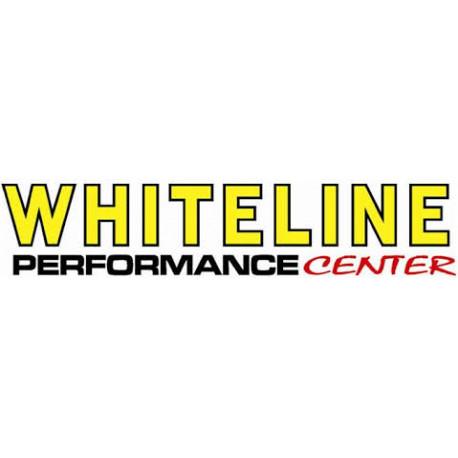 Whiteline Whiteline Camber/toe correction arm - complete upper Priečne rameno, predná náprava | race-shop.sk