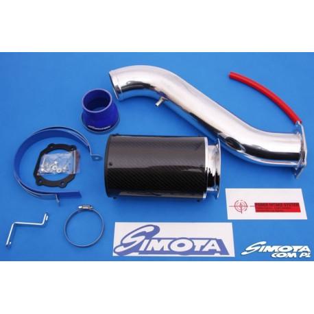 Prelude Športové sanie SIMOTA Carbon Charger HONDA PRELUDE | race-shop.sk