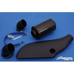 Športové sanie SIMOTA Carbon Charger OPEL ASTRA H 1.8 2005-