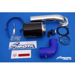 Športové sanie SIMOTA Carbon Charger PEUGEOT 206 1.6 1998-05