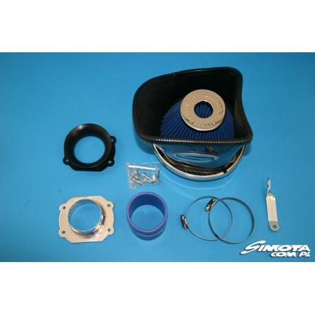 E39 Športové sanie SIMOTA Carbon Fiber Aero Form BMW E39 520 M52 | race-shop.sk