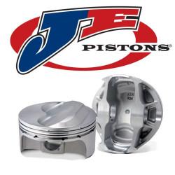 Kované piesty JE pistons pre Toyota 4.5L 24V 1FZ-FE (8.5:1) 100.50MM-Stoker 101mm