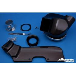 Športové sanie SIMOTA Carbon Fiber Aero Form BMW E90 330i/325i 2005-